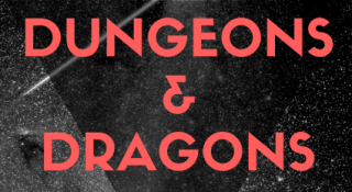 DF Library Event: Dungeons & Dragons