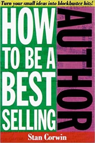 DF Library Event: Writing Seminar: How to Become a Bestselling Author