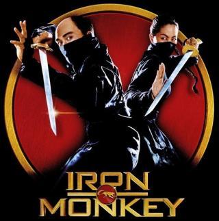 DF Library Event: Martial Arts Movie Mayhem: Iron Monkey
