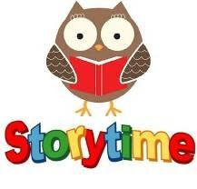 DF Library Event: Storytime