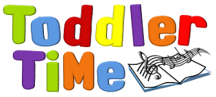 DF Library Event: Toddler Time